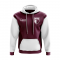 Qatar Concept Country Football Hoody (Red)
