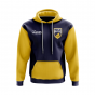 Tokelau Concept Country Football Hoody (Navy)