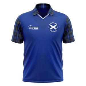 2020-2021 West Indies Cricket Concept Shirt - Kids