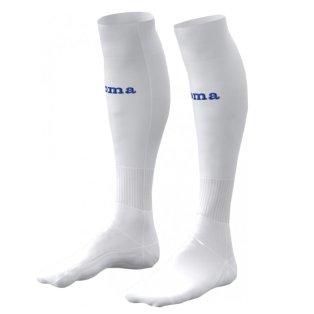 2018-2019 Sampdoria Joma Home Football Socks (White)