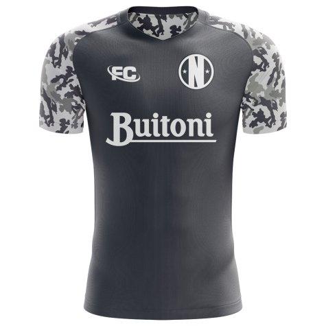 2018-2019 Napoli Fans Culture Third Concept Shirt (Kids)