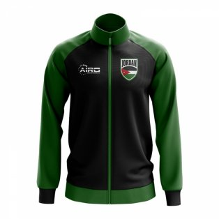 Jordan Concept Football Track Jacket (Black)