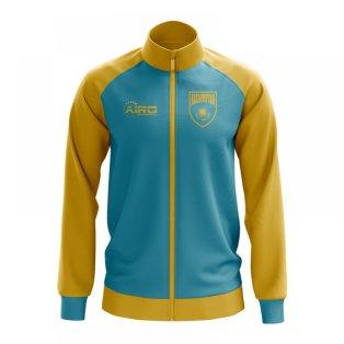 Kazakhstan Concept Football Track Jacket (Sky)