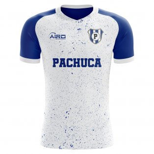 72b60c2ac 2019-2020 Pachuca Home Concept Football Shirt