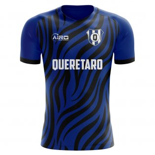 2019-2020 Queretaro Home Concept Football Shirt
