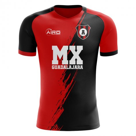 2019-2020 Atlas Home Concept Football Shirt - Kids