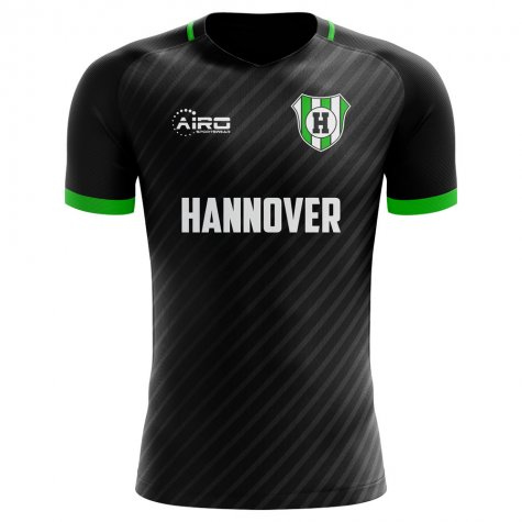 2020-2021 Hannover Away Concept Football Shirt - Baby