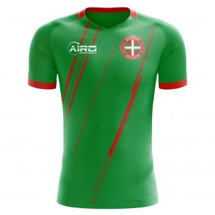 2020-2021 Euskadi Home Concept Football Shirt