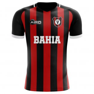 2019-2020 Vitoria Home Concept Football Shirt - Baby