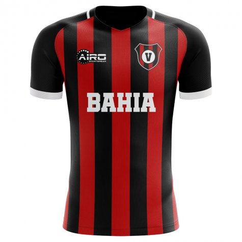 2019-2020 Vitoria Home Concept Football Shirt