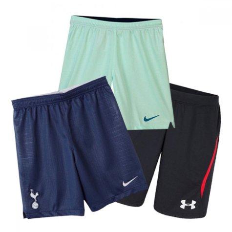 Mystery Football Shorts Grab Bag - Three Pairs