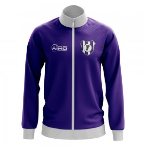 Fiorentina Concept Football Track Jacket (Purple)