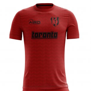 2019-2020 Toronto Third Concept Football Shirt