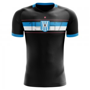 2020-2021 Racing Club Away Concept Football Shirt - Womens