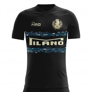finest selection 54891 89055 Inter Milan 3rd Shirt - Adult & Kids Kit - UKSoccershop.com