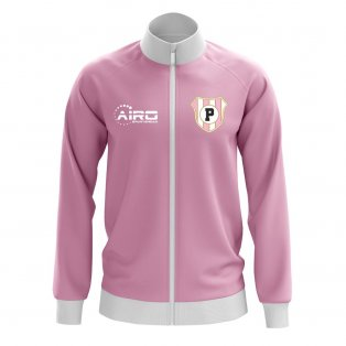 Palermo Concept Football Track Jacket (Pink)