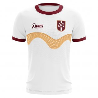 2019-2020 Metz Away Concept Football Shirt