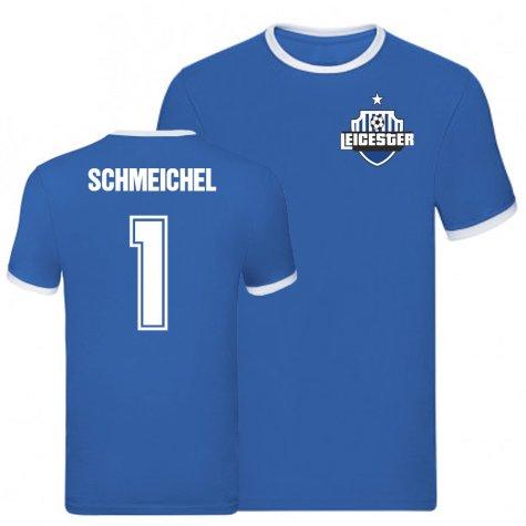 Kasper Schmiechel Leicester Ringer Tee (Blue)