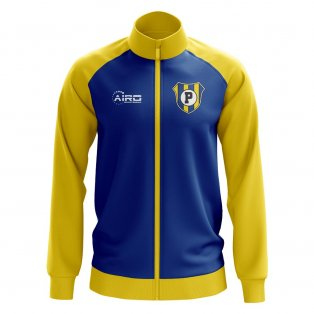 Parma Concept Football Track Jacket (Blue)