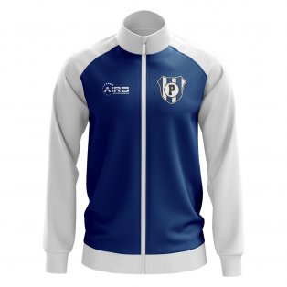 Portsmouth Concept Football Track Jacket (Blue)