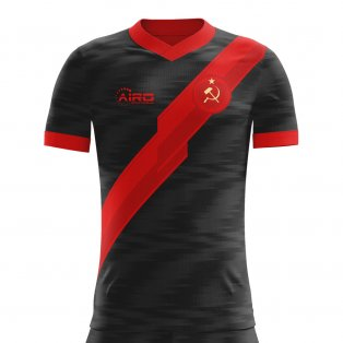 84975dfda 2019-2020 Soviet Union Home Concept Football Shirt