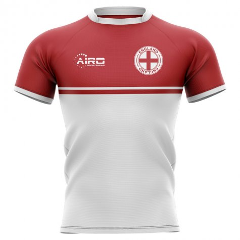 2019-2020 England Training Concept Rugby Shirt - Baby