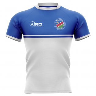 2019-2020 Namibia Training Concept Rugby Shirt