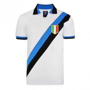 new style 4ba20 77467 Inter Milan Retro Shirts, Retro Jerseys & Retro Football Kit
