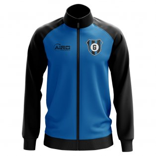 Gremio Concept Football Track Jacket (Blue)