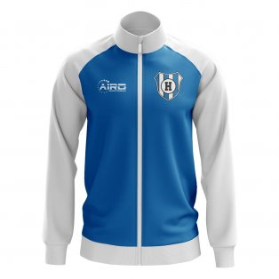 Hoffenheim Concept Football Track Jacket (Blue)