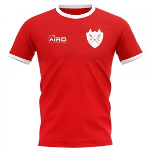 2019-2020 Independiente Third Concept Football Shirt - Kids