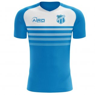 2020-2021 Marseille Away Concept Football Shirt