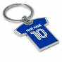 Personalised Ipswich Town Football Shirt Key Ring