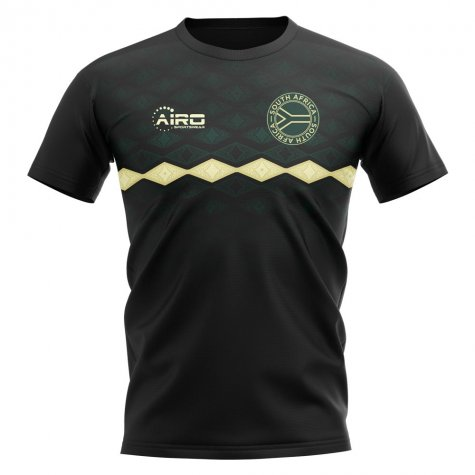 2019-2020 South Africa Away Concept Football Shirt