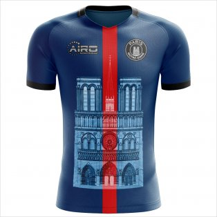 72f2df306d5 PSG Football Shirts | Buy PSG Kit - UKSoccershop.com
