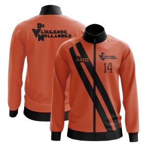 Holland Johan Concept Track Jacket
