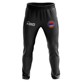 Armenia Concept Football Training Pants (Black)