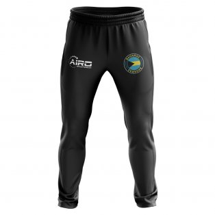 Bahamas Concept Football Training Pants (Black)
