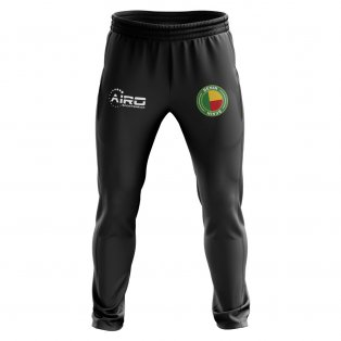 Benin Concept Football Training Pants (Black)