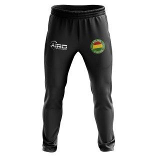 Bolivia Concept Football Training Pants (Black)