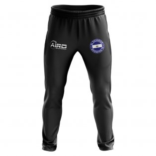 El Salvador Concept Football Training Pants (Black)