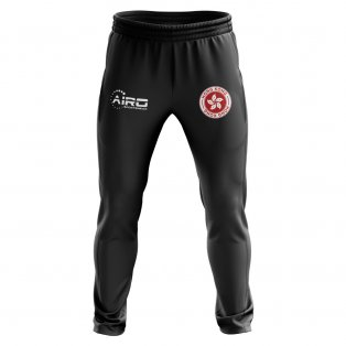 Hong Kong Concept Football Training Pants (Black)
