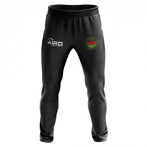 Malawi Concept Football Training Pants (Black)