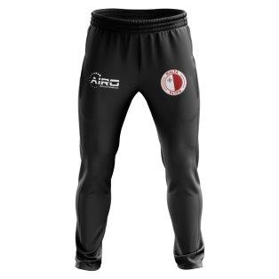 Malta Concept Football Training Pants (Black)