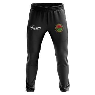 Vanuatu Concept Football Training Pants (Black)