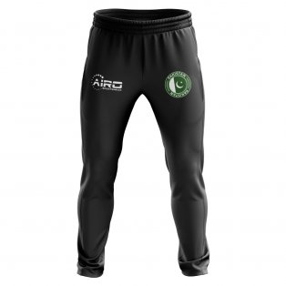 Pakistan Concept Football Training Pants (Black)
