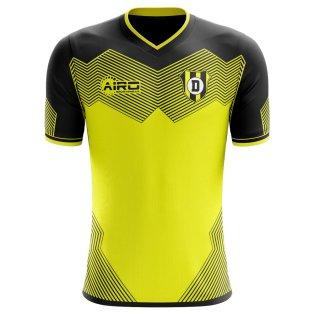size 40 73e17 fbaef Borussia Dortmund Football Shirts | BVB Kit at UKSoccershop