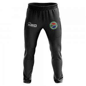 South Africa Concept Football Training Pants (Black)