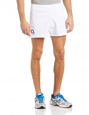2014-2015 England Home Rugby Shorts