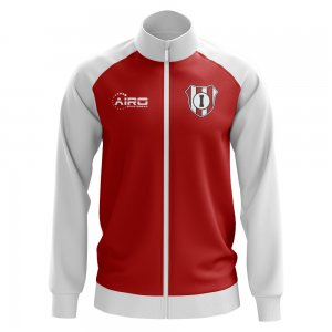 Independiente Concept Football Track Jacket (Red)